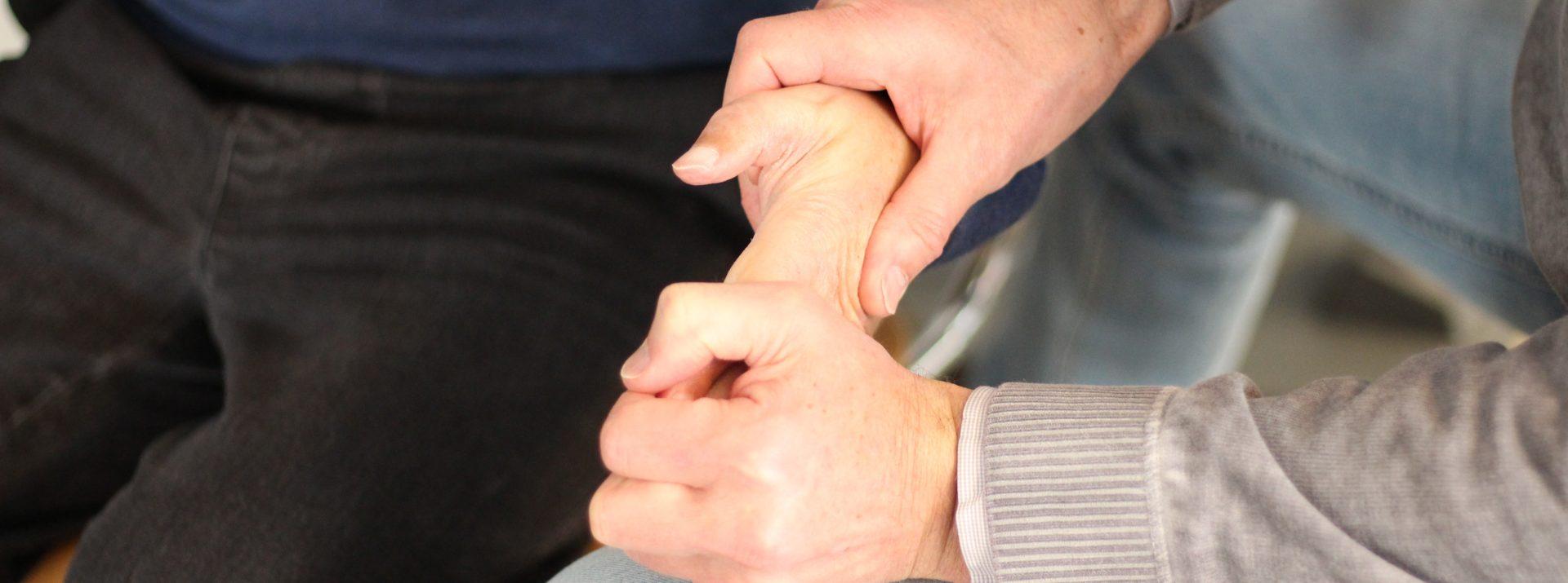 Heeft u last van uw spieren, banden of gewrichten? Wij kunnen helpen!